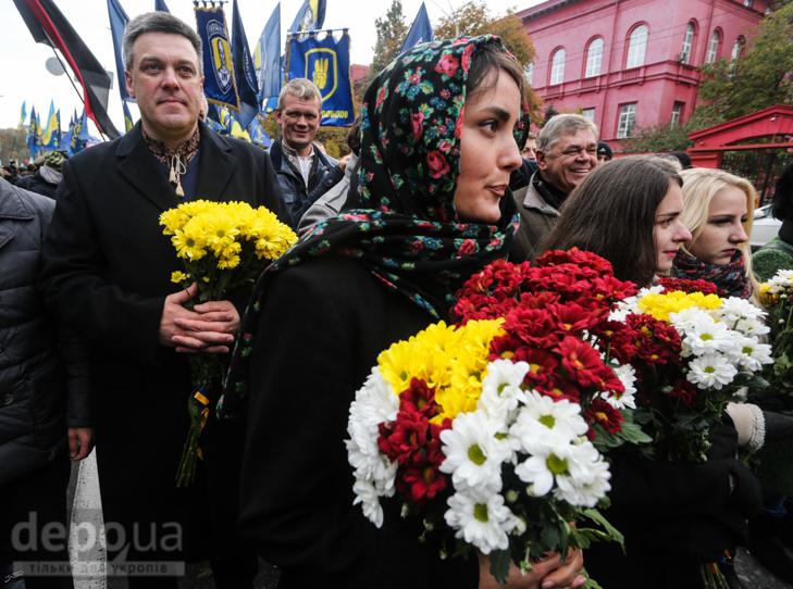 """Як """"Свобода"""" перейняла методи """"Азова """" у піар-акціях - фото 13"""