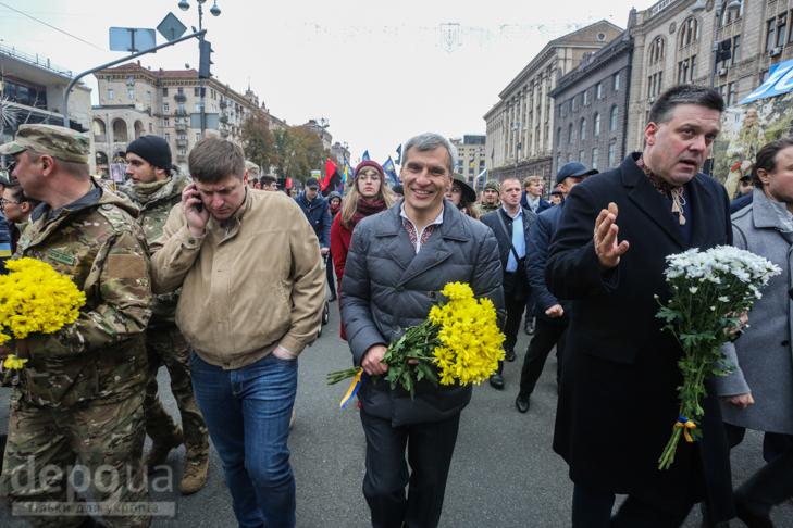"""Як """"Свобода"""" перейняла методи """"Азова """" у піар-акціях - фото 22"""