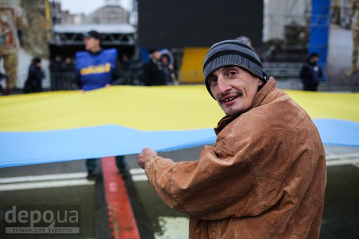 """Як """"Свобода"""" перейняла методи """"Азова """" у піар-акціях - фото 24"""