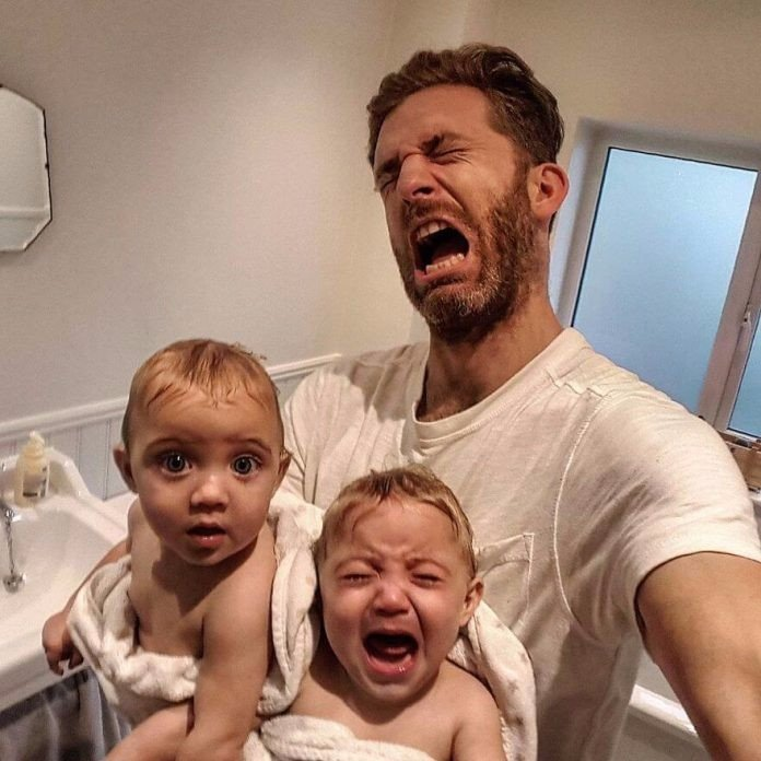 Именем валера, смешные картинки про многодетных отцов