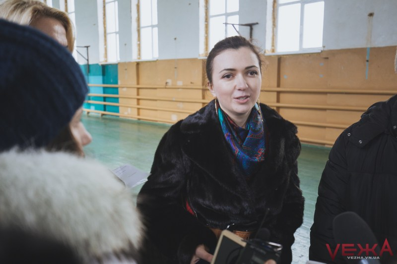 """""""Вінниці"""" від Вінниці: волонтери передали бійцям позашляховик """"Mitsubishi L-200"""" - фото 3"""