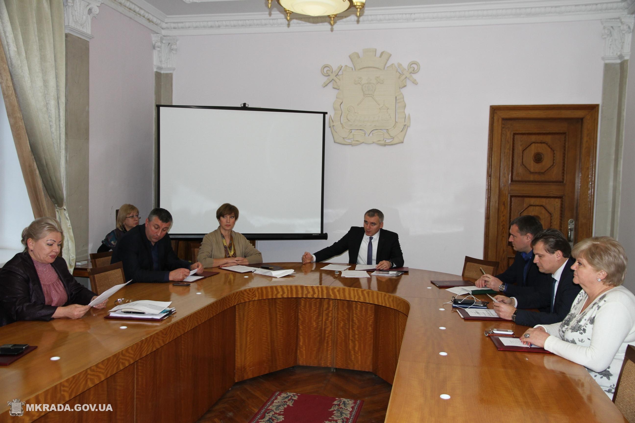 У Миколаєві перерозподілять бюджет: на купівлю нічного клубу для Центру адмінпослуг та квартири для афганців