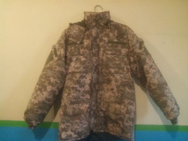 У Харкові колонія виготовлятиме зимові куртки для міністерства Полторака - фото 1