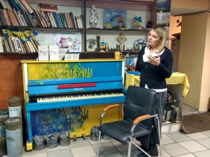 Професорка з Донецька: Історія російської агресії почалася задовго до 2008 року - фото 2