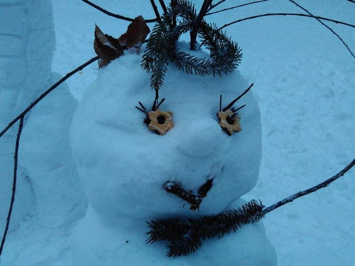 Як львів'яни радіють снігу (ФОТО) - фото 6