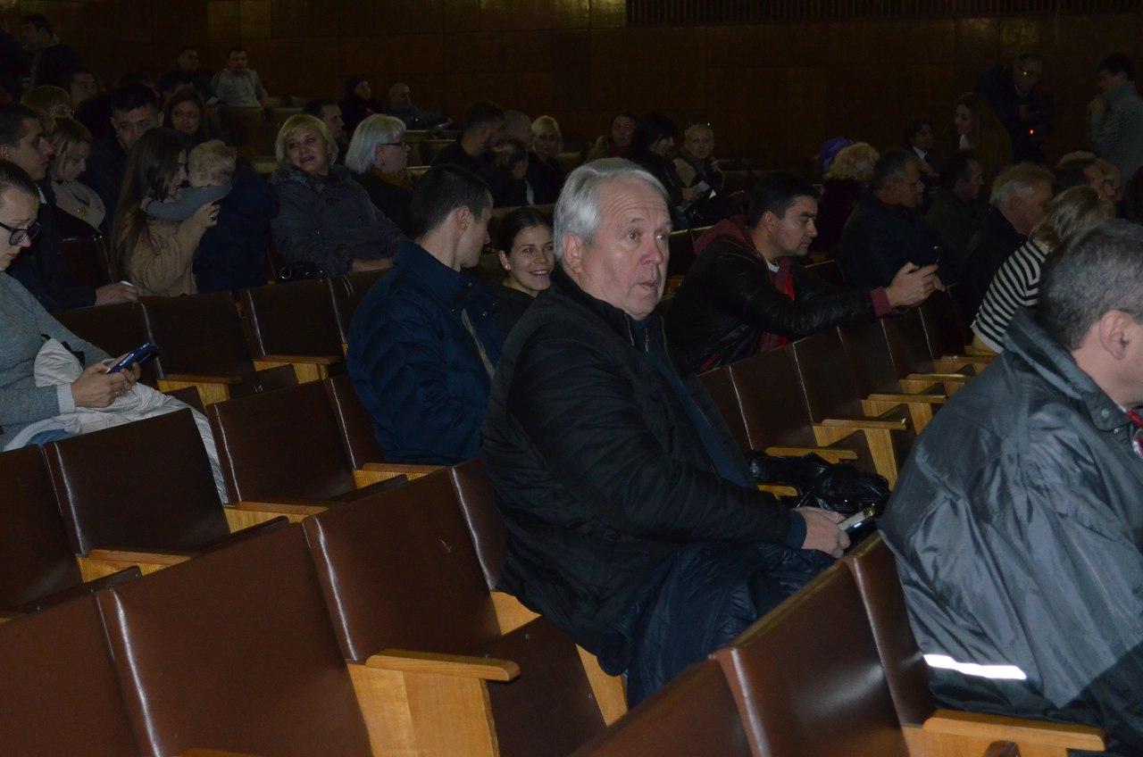 """Миколаїв сказав так будівництву """"Мафії"""" в історичному центрі міста"""