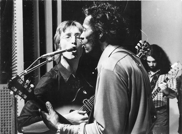 Чак Беррі анонсував вихід першого за38 років альбому