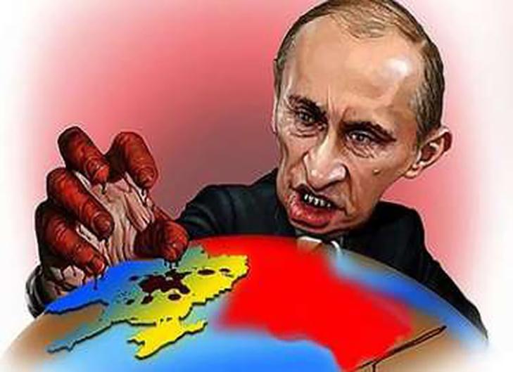 Як соцмережі вітають Путіна з Днем народження (ФОТОЖАБИ) - фото 5