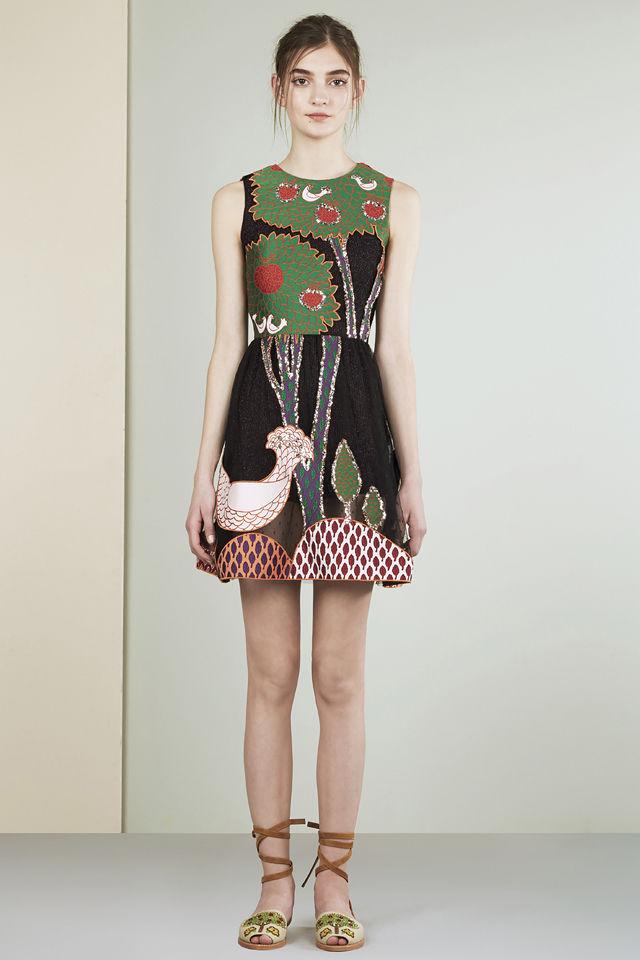Обличчям нової колекції Valentino стала українка - фото 6