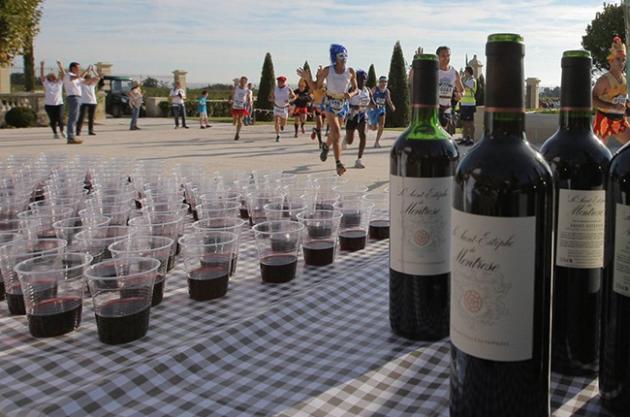 У Києві пройде винний забіг Kyiv Wine Run - фото 2