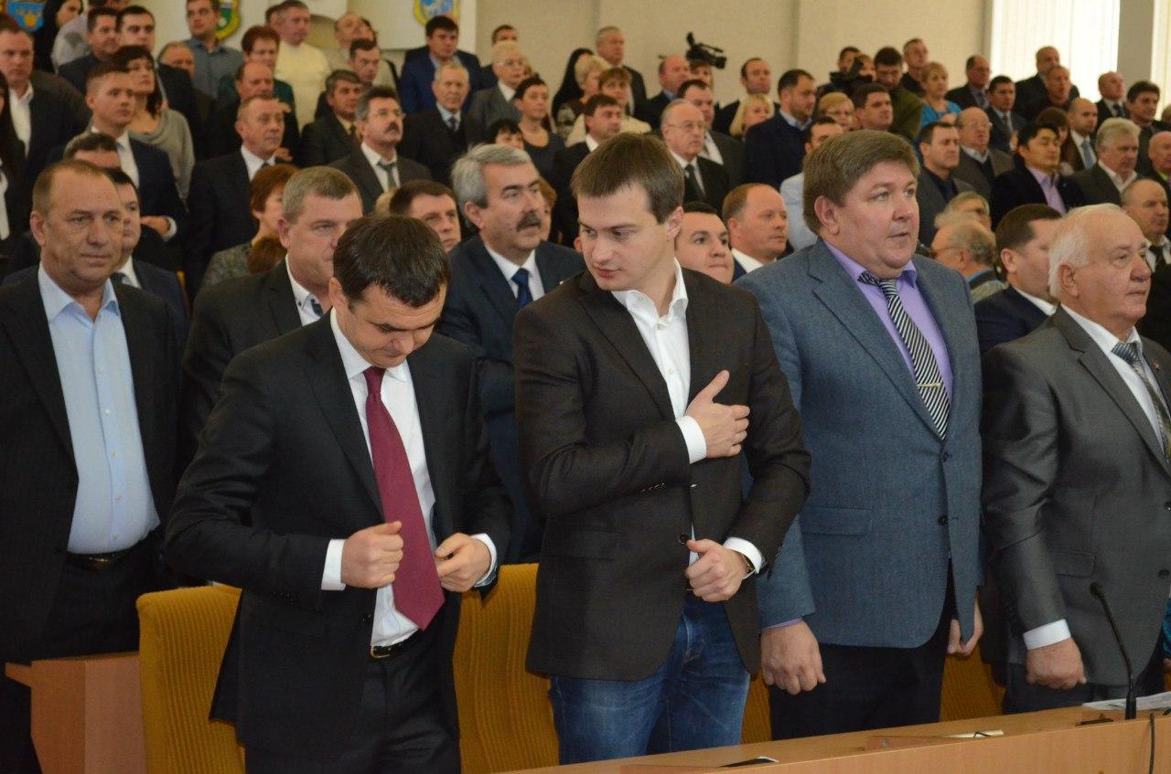 """Романчук, якого судять за хабарництво, організовував застілля для """"найголовнішого київського депутата"""""""