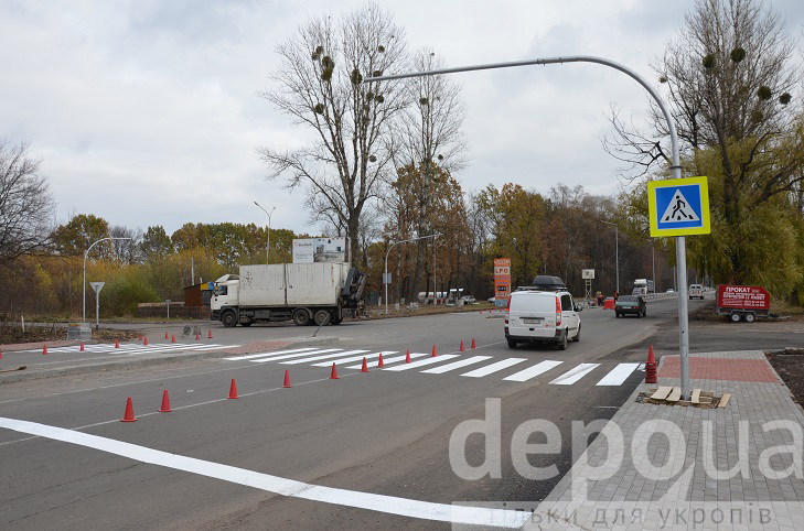 В'їзд у Вінницю з Немирівського шосе буде не впізнати  - фото 3