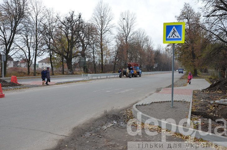 В'їзд у Вінницю з Немирівського шосе буде не впізнати  - фото 8