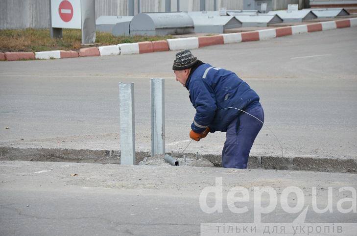 В'їзд у Вінницю з Немирівського шосе буде не впізнати  - фото 5