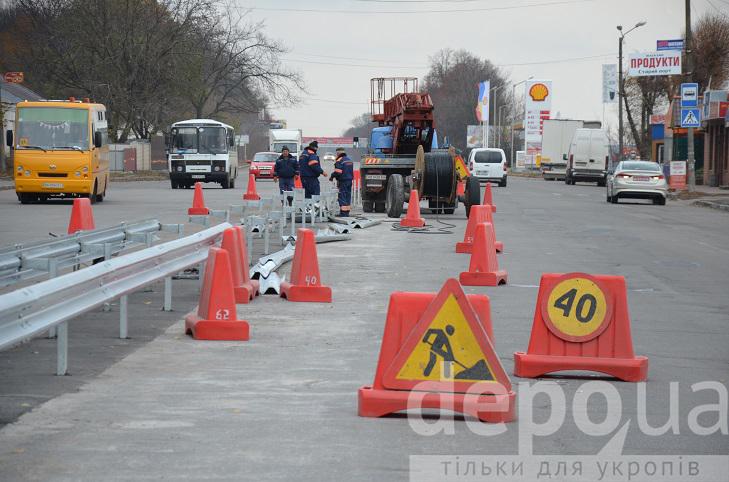В'їзд у Вінницю з Немирівського шосе буде не впізнати  - фото 2