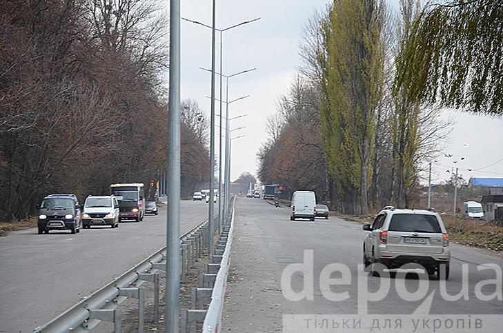 В'їзд у Вінницю з Немирівського шосе буде не впізнати  - фото 6