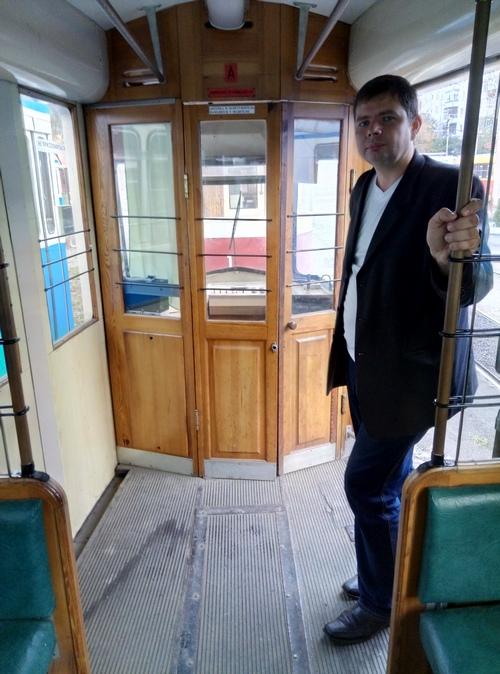 Бувші у вжитку трамваї Вінниця купувала не лише у Швейцарії - фото 12