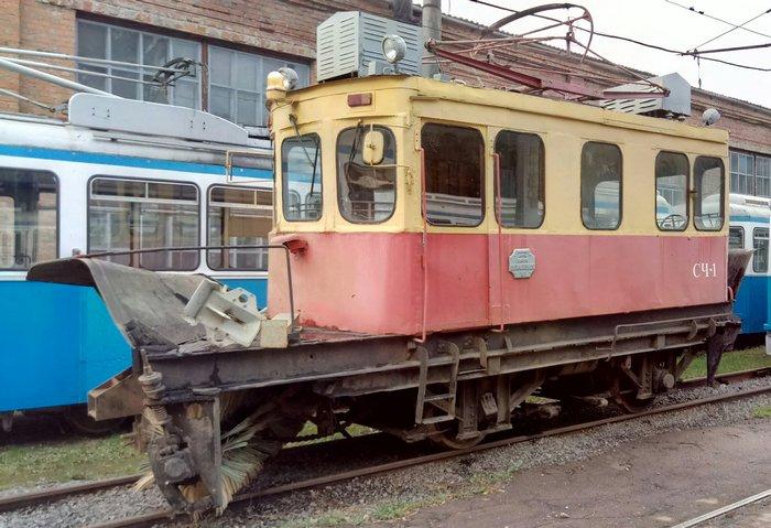 Бувші у вжитку трамваї Вінниця купувала не лише у Швейцарії - фото 9