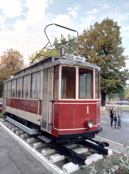 Бувші у вжитку трамваї Вінниця купувала не лише у Швейцарії - фото 2
