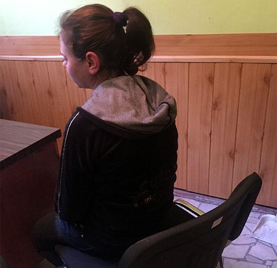 Харківська поліція розшукала жінку, яка покинула свою трирічну доньку - фото 1