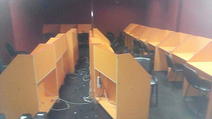 В Кременчуці поліцейські знайшли і закрили казино - фото 1