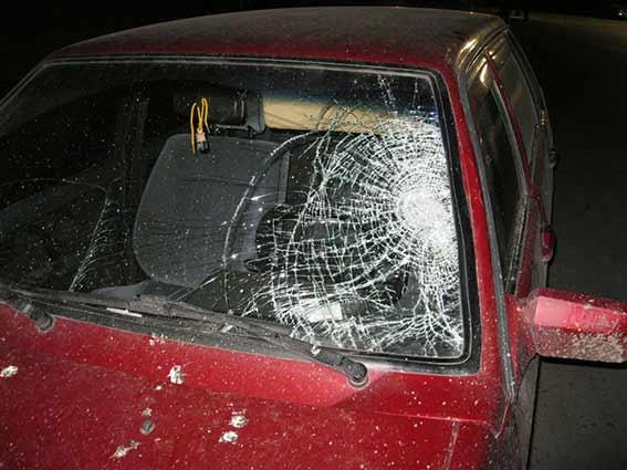 На Вінниччині юний водій на пішохідному переході убив вагітну жінку  - фото 1