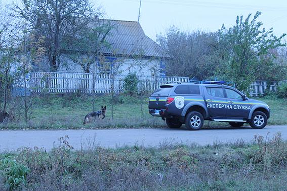 На Вінниччині 23-річний молодик зґвалтував і вбив 81-річну бабусю  - фото 6