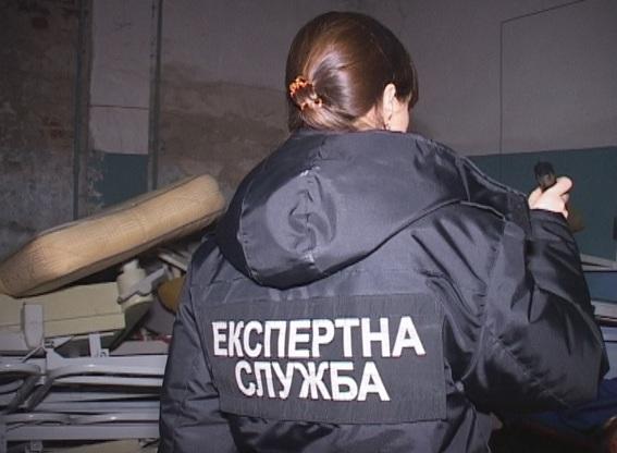 ВКиеве убили юриста — Преступная Украина