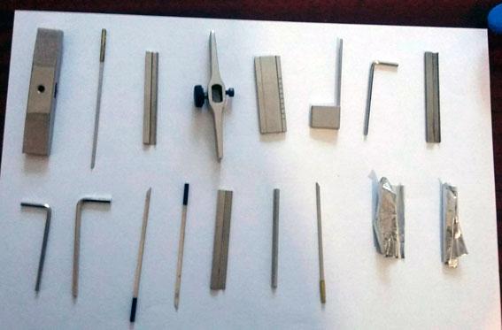 У Харкові поліція затримала двох квартирних крадіїв - фото 3
