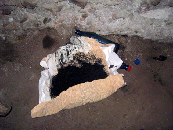 На Харківщині чоловік заявив в поліцію на брата-наркомана - фото 3