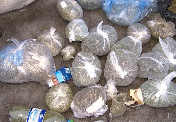 Нівроку апетит: Вінницький наркоторговець намагався довести, що півцентнера наркотиків тримав для власного вживання - фото 7