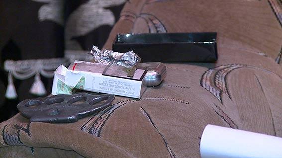 Вінницькі наркоторговки робили закладки з наркотиків по всьому місту  - фото 3