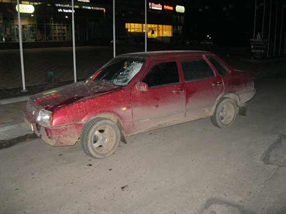 На Вінниччині юний водій на пішохідному переході убив вагітну жінку  - фото 2