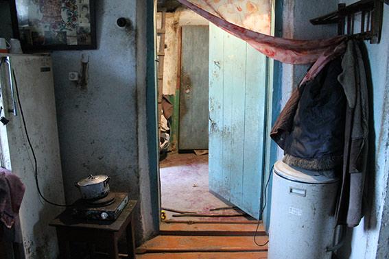На Вінниччині 23-річний молодик зґвалтував і вбив 81-річну бабусю  - фото 3