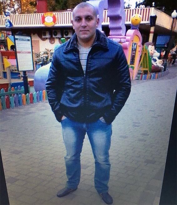 На Харківщині оголосили в розшук підозрюваного у грабежі мешканця Донецька - фото 1