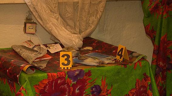 Вінничанин кілька діб жив у одному будинку з тілом убитої ним жінки - фото 2