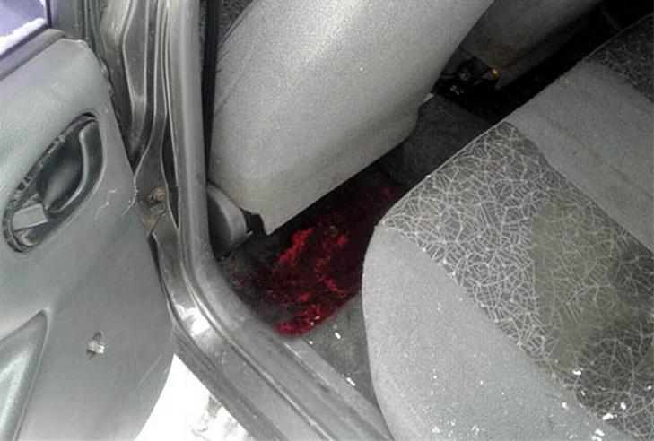Вбивці сховали тіло таксиста з Дніпра в каналізаційному колодязі - фото 1