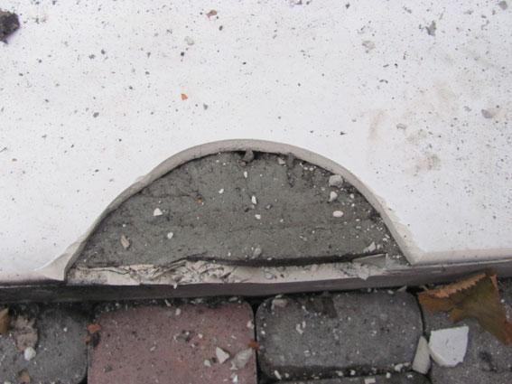 У Харкові показали підірвали підірване подвір'я кримінального авторитета (ФОТО) - фото 3