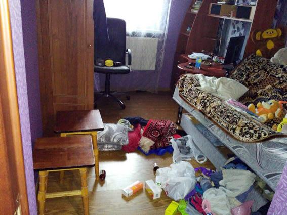 На Харківщині поліція спіймала крадія, який втік від потерпілого - фото 1