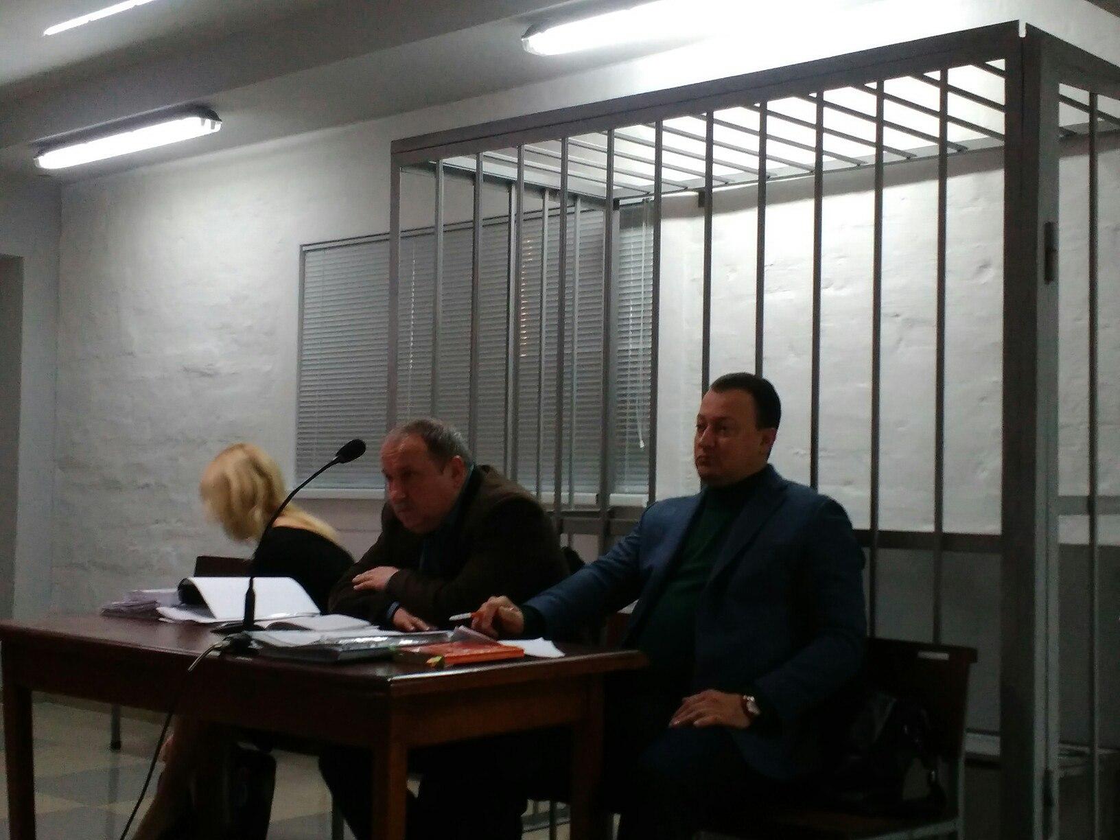 """Суд у справі """"золотого"""" Романчука показують онлайн"""