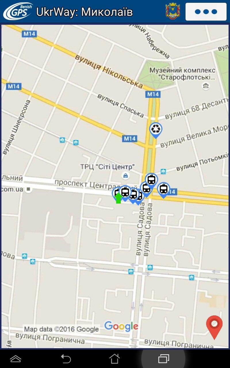 Центр Миколаєва заблоковано через обвал електроопори (ОНОВЛЕНО) - фото 4