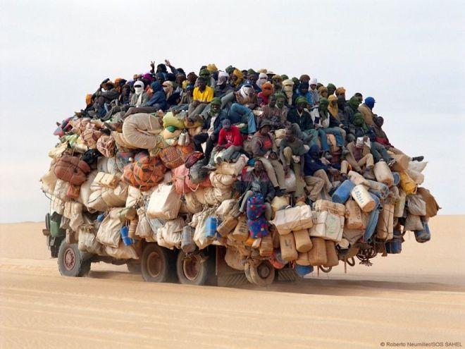Як виглядає реальний траспорт, в існування якого важко повірити - фото 10