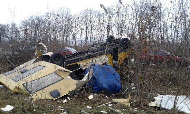 У Харкові стали відомі подробиці масштабної аварії на Салтівському шосе - фото 3
