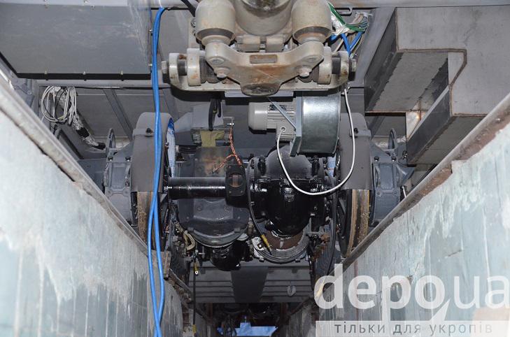 Як у Вінниці виготовляють четвертий трамвай VinWay, що вже скоро стане на рейки - фото 2