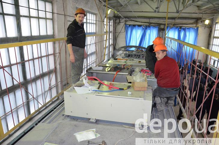 Як у Вінниці виготовляють четвертий трамвай VinWay, що вже скоро стане на рейки - фото 6