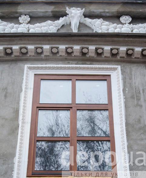 Як на Вінниччині за гроші Євросоюзу реставрують двохсотлітній палац Можайського  - фото 5
