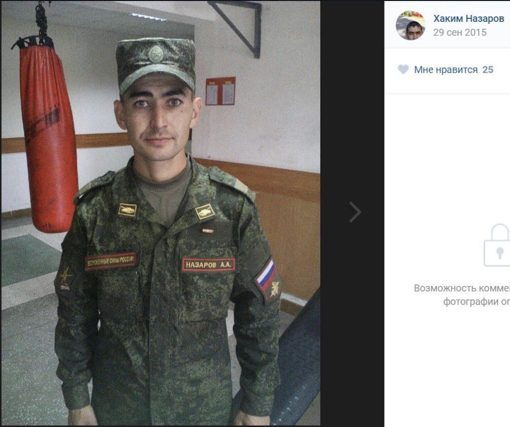 Волонтери викрили групу танкістів з Чечні, які воювали на Донбасі (ФОТО)  - фото 1