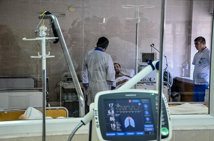 У Дніпрі в реанімації для бійців АТО придбали нове обладнання - фото 2