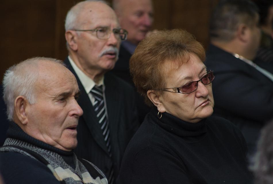 Чорнобильці з усієї України зібрались на конференцію у Вінниці - фото 2