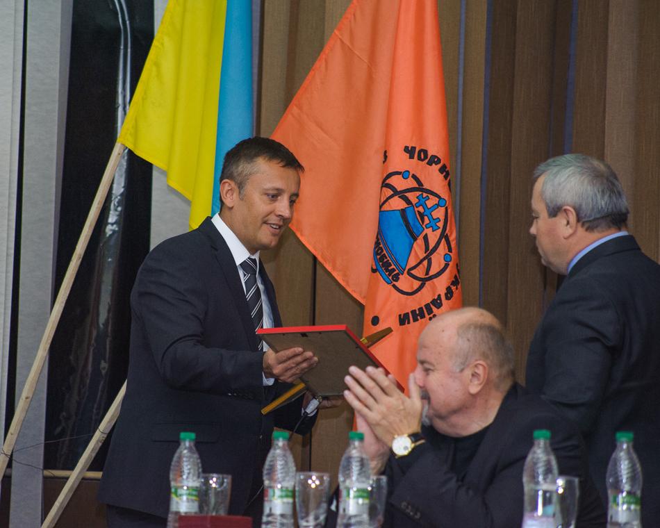 Чорнобильці з усієї України зібрались на конференцію у Вінниці - фото 3